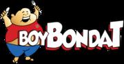 Boy Bondat Logo